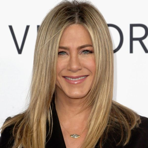 Here's How You Can Work Out Like Jennifer Aniston