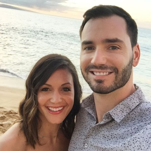 Bachelorette Success Story Desirée Harsock + Chris Siegfried Are Expecting a Baby