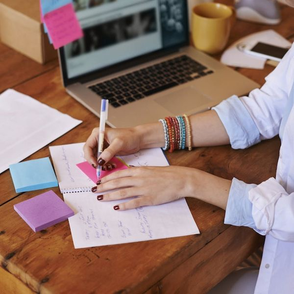 Why Drawing Your To-Do List Could Be the Secret to a Successful Day