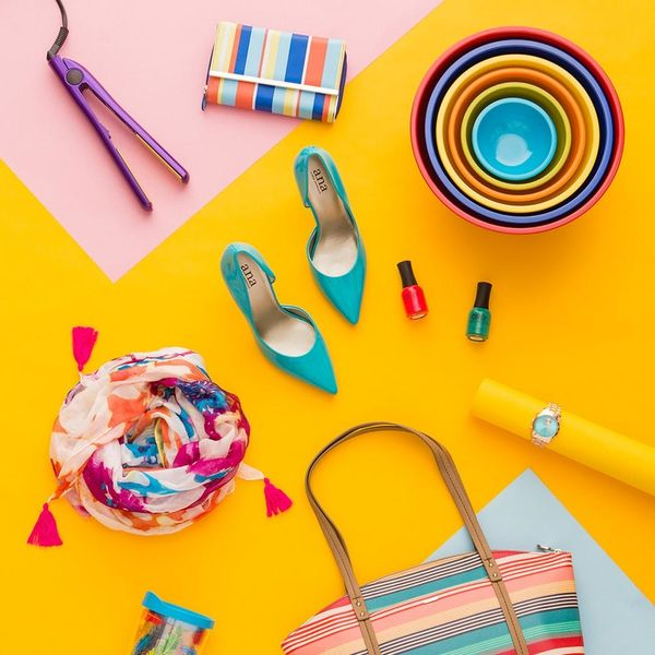 9 Bright Gift Ideas for Moms Who Love COLOR
