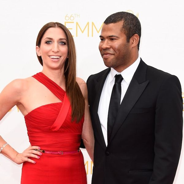 Morning Buzz! Chelsea Peretti and Jordan Peele Announce They Eloped With This Adorable Pic + More