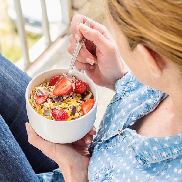 7 Second-Breakfast Ideas Nutritionists Swear By