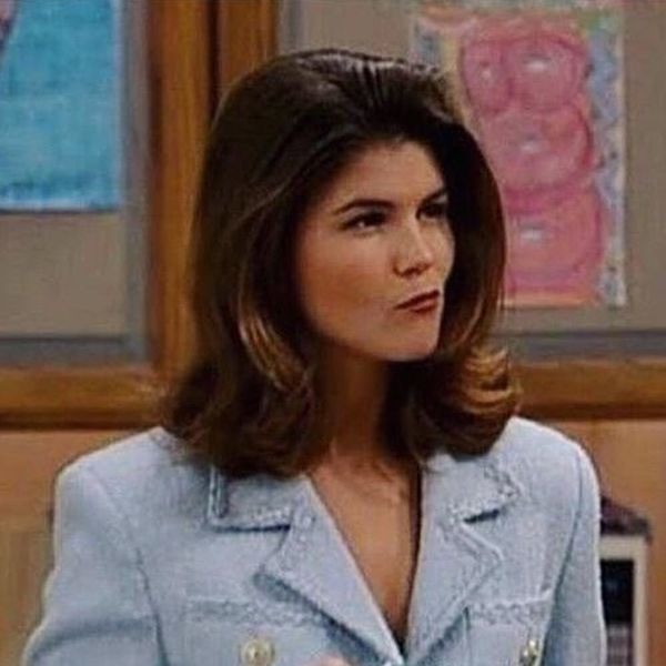 """Lori Loughlin + More Celebs Hilariously Deny Being """"Becky With the Good Hair"""""""