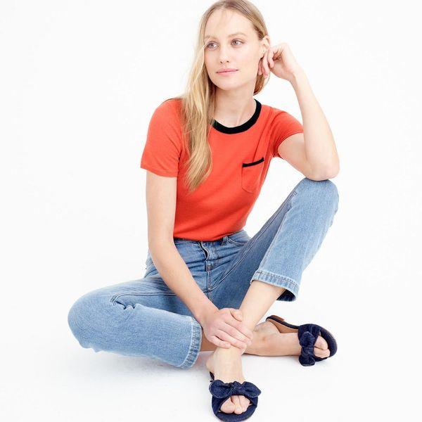 20 Ultra Chic Basics to Upgrade Your Everyday Wardrobe