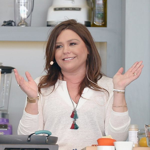 Rachael RAY Sweetly Claps Back After Being Mistaken for Rachel ROY