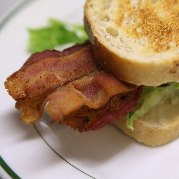 This Infographic Reveals How Much Your State Loves Bacon