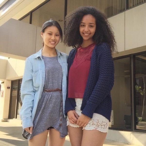 Meet the Teen Girlbosses Who Started an All-Natural Tea Company