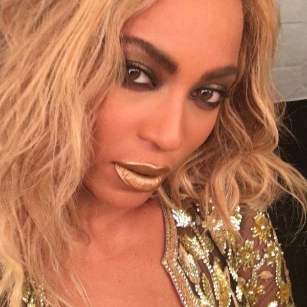 "Here's Beyoncé's Grandmother's ""Sacred"" Recipe for Lemonade"