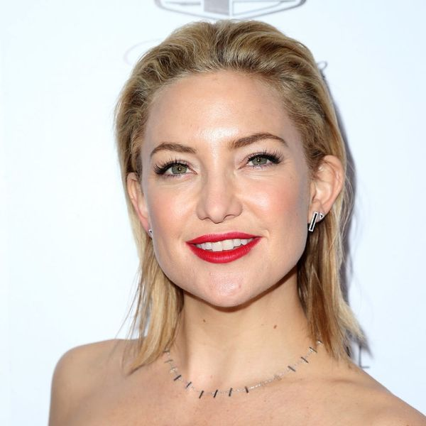 """Kate Hudson's """"Hot Mess"""" Birthday Bash Is a How-to for Every 30-Something"""