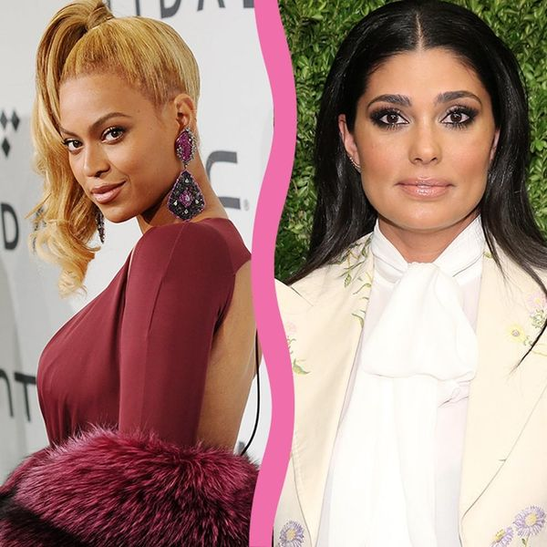 Yes, We All Love Beyoncé, but Let's Talk About Online Bullying for a Sec