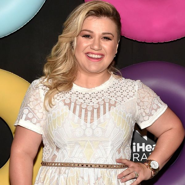 The First Pics of Kelly Clarkson's Baby Boy Remy Are the Absolute Sweetest