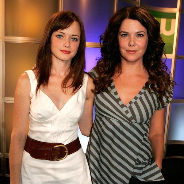 The Gilmore Girls Musical Episode Is Going to Be Major