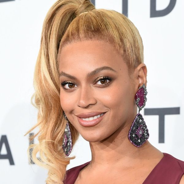 Stop Everything: Beyonce Just Released a New Album