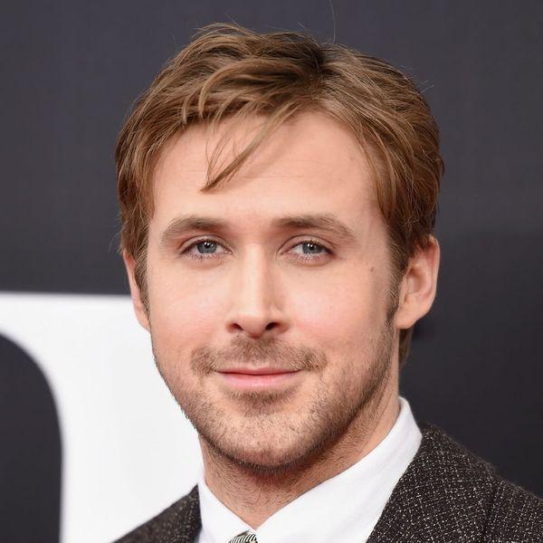 Ryan Gosling's New Hey Girl Spoof Is His Funniest Yet