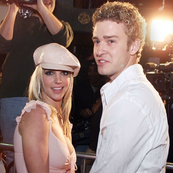 Drop Everything: Britney and Justin Might Be Reuniting