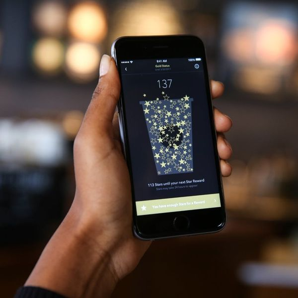 10 Things You Should Know About Starbucks' New App
