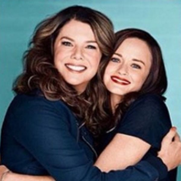 FINALLY: A Gilmore Girls Release Date Has (Sort of) Been Announced
