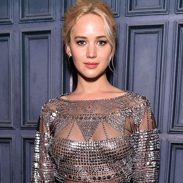 Jennifer Lawrence's BFF Letter to Adele Is Total Friendship Goals