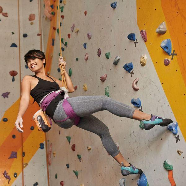 9 Rock Climbing Gyms That'll Get Your Adrenaline Pumping