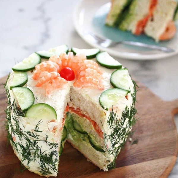 11 Sandwich Cake Recipes That Will Be the Talk of ALL Your Parties
