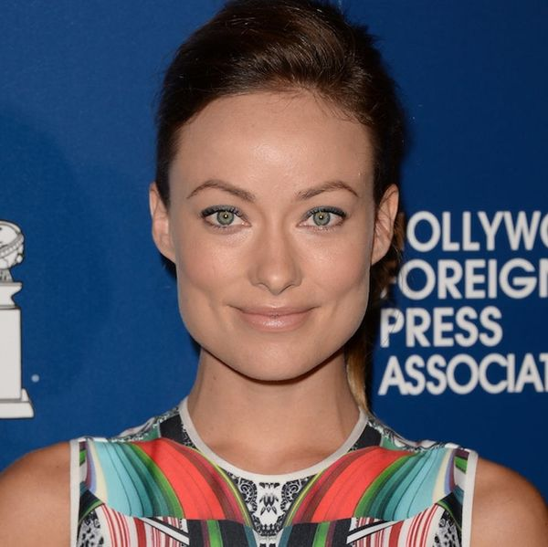 Target's Latest Boho Collab Is One of Olivia Wilde's Faves