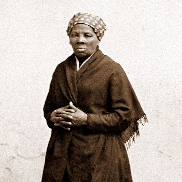 Peace Out, Jackson: Harriet Tubman Is Coming to the $20 Bill