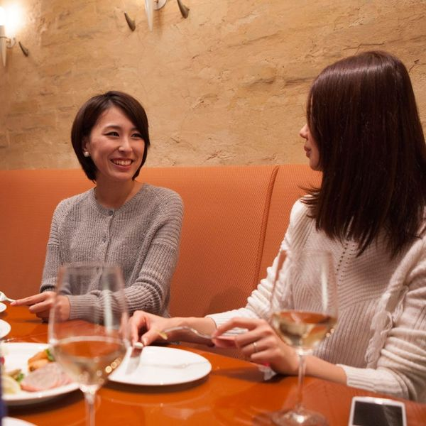 Read This Before You Grab Dinner With Coworkers