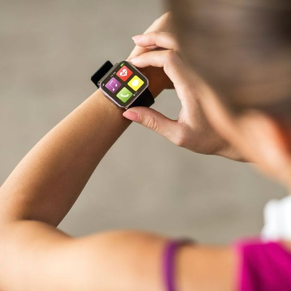Your Fitness Tracker Can Save Your Life