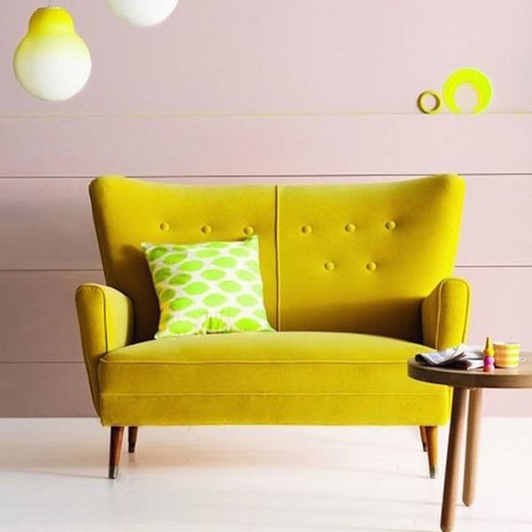 12 Color Pairings to Refresh Your Space This Spring