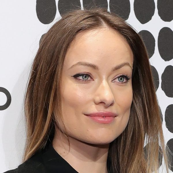 Olivia Wilde Announces Pregnancy With CUTEST Belly-Baring Pic