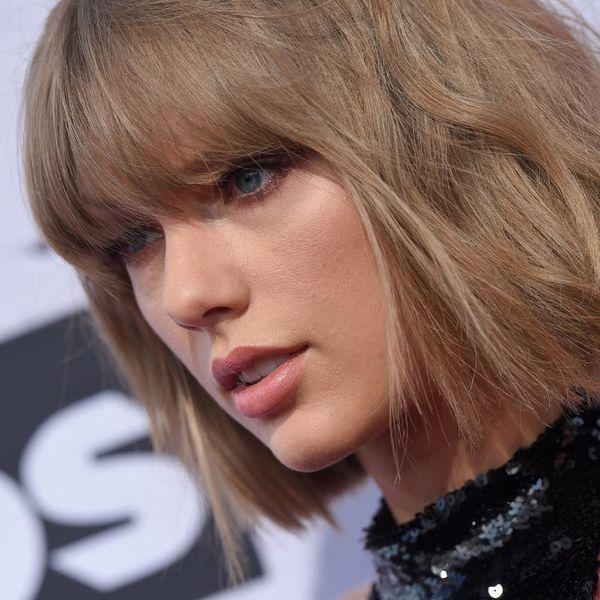 Taylor Swift's Coachella Detour Proves That She's the BEST Friend