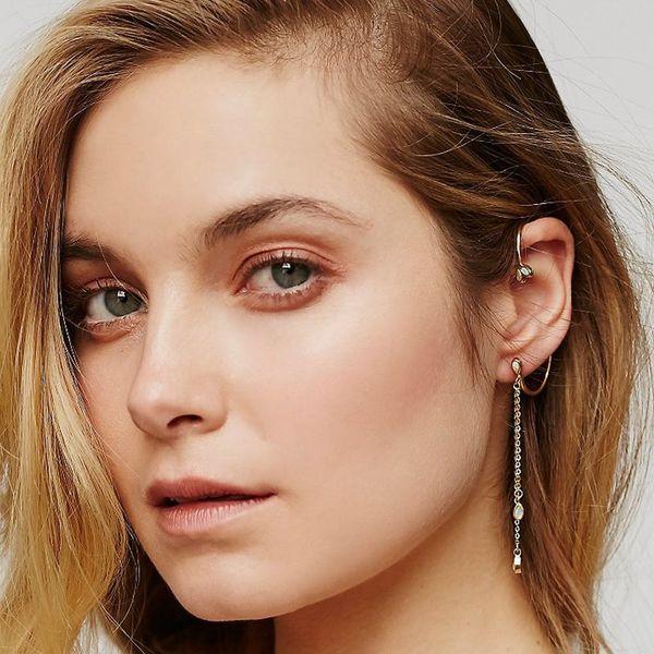 18 Rad Pierce-Free Earrings That Require Zero Commitment