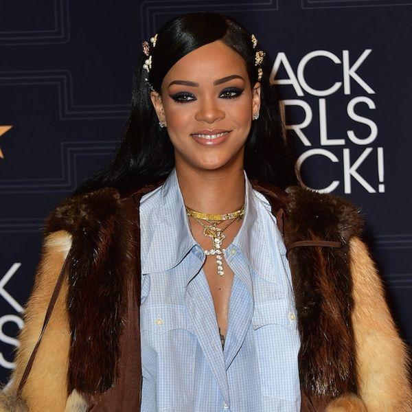 Rihanna and Leonardo DiCaprio Reunited at This Coachella Party