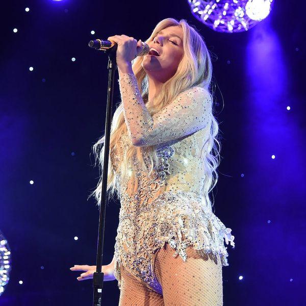 Check Out Ke$ha's Surprise Performance at Coachella