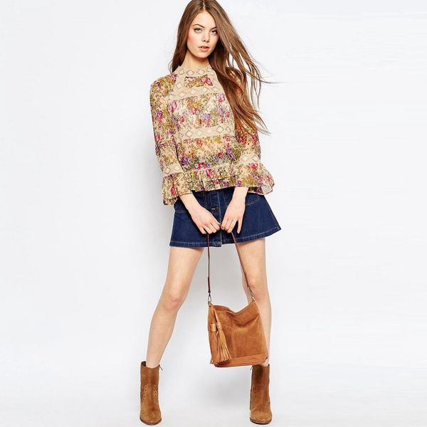 20 Reasons Why Prairie Chic Is the New Boho
