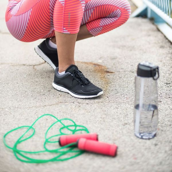 7 Jump-Rope YouTube Workouts for Every Day This Week
