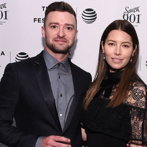 Jessica Biel and Justin Timberlake's Working Relationship Is Giving Us Major #RelationshipGoals