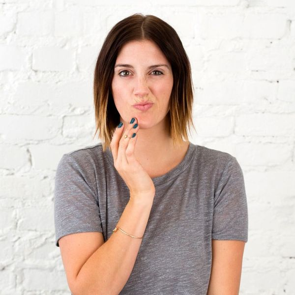 5 Weird Ways to ACTUALLY Get Rid of Blemishes