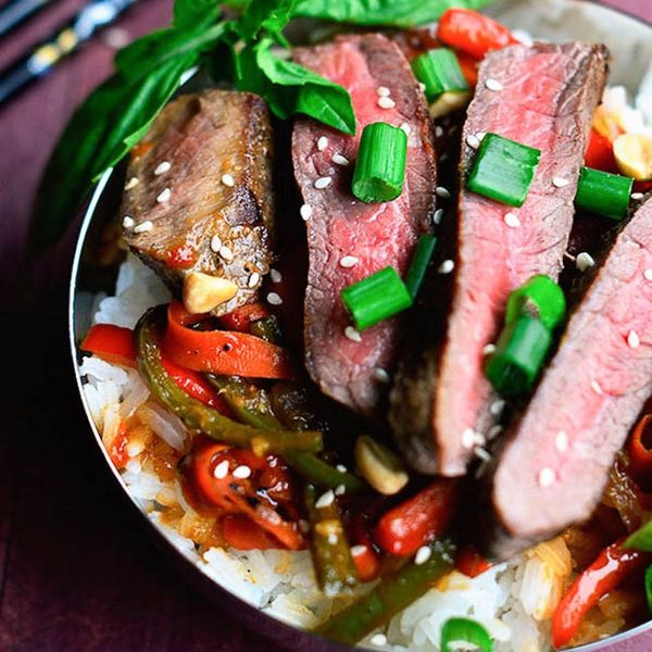 The Perfect Skirt Steak Recipe + 17 Ways to Use the Leftovers ALL Week