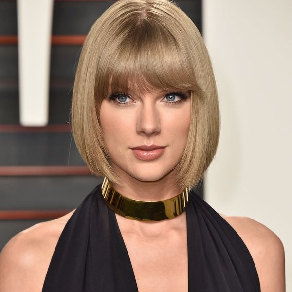 Forget Her Hair, Taylor Swift's Instagram Tells Us THIS About Her Weekend