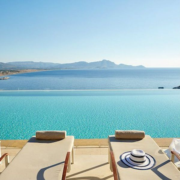 The 11 Most Luxurious Hotels in the World Will Make You Swoon
