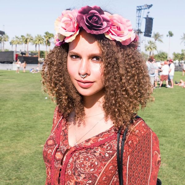 8 Ladies Who Defined DIY Festival Style at Coachella