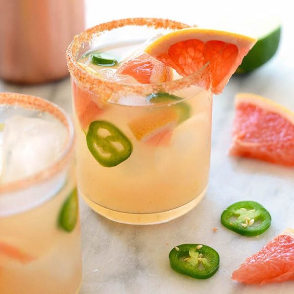 17 Essentials for a DIY Margarita Bar