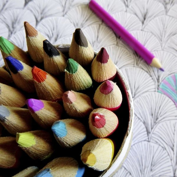 Now You Can Turn Your Instagram Pics into a Coloring Book
