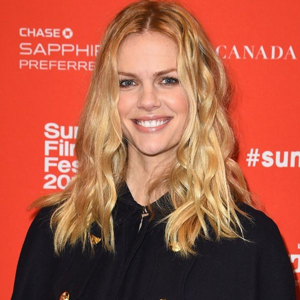 Brooklyn Decker Just Got the Perfect Low Maintenance Haircut