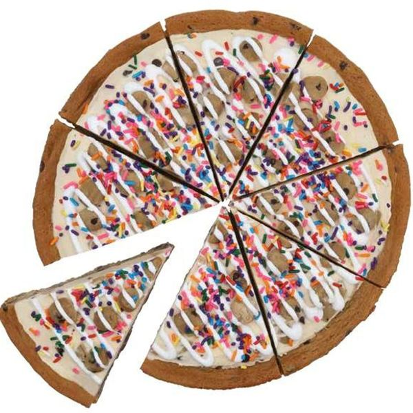 Baskin-Robbins Ice Cream Pizzas are Coming Back Just in Time For Summer