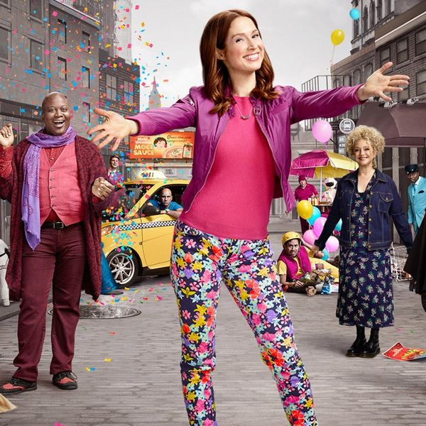 I Messaged Guys on Tinder Using Only Kimmy Schmidt Quotes and This Is What Happened