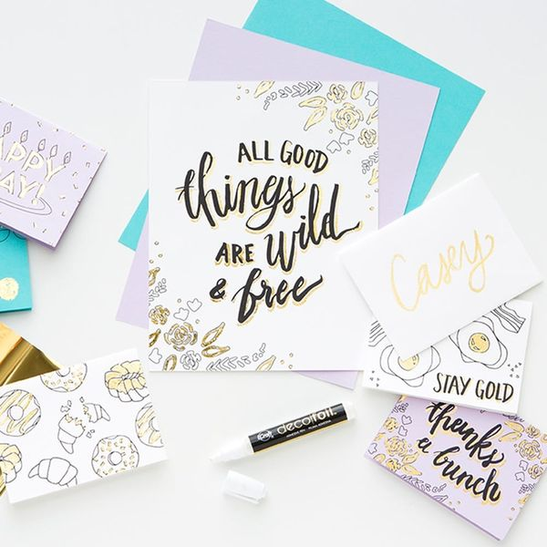 Learn How to Glitz Up Your Prints With Our Upcoming FREE Online Class