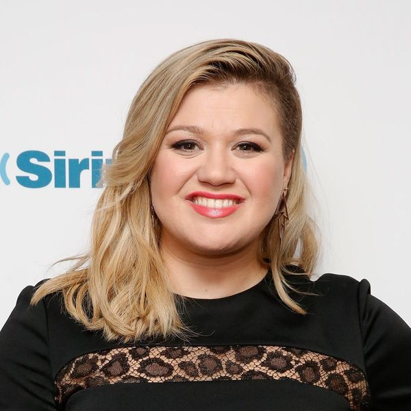 Kelly Clarkson Had Her Baby Boy and Here's His Sweetly Sophisticated Name