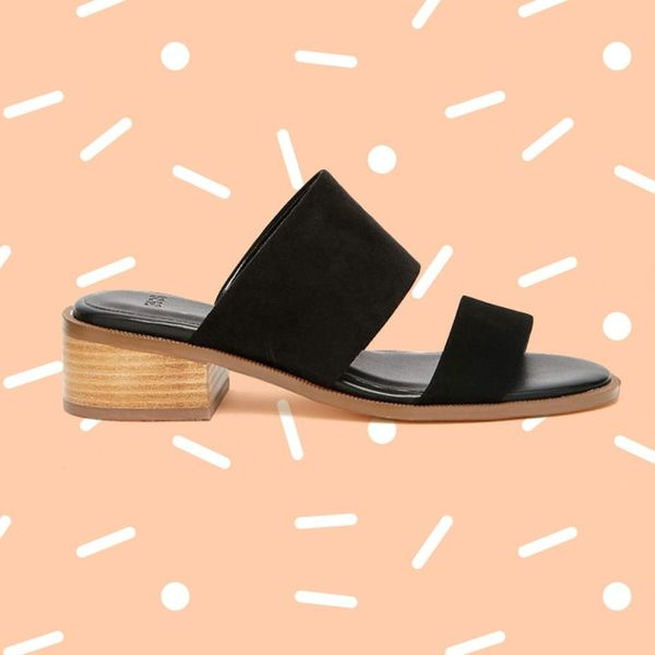 3 Fresh Ways to Wear Your Favorite Mules for Spring